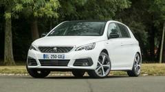 Peugeot 308 (2018) : boîte EAT8 sur les PureTech 130 et BlueHDi 130