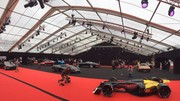 Festival Automobile International: le Top 10 Caradisiac