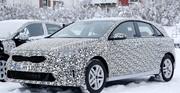 La future Kia Cee'd presque prête pour Genève