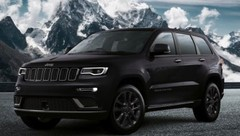 Jeep Grand Cherokee S : Le grand méchant look