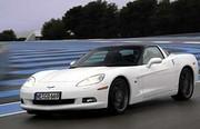 Essai Corvette C6 V8 6.2 437 ch : Un mythe revisité !