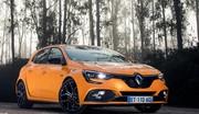 Essai Renault Mégane 4 R.S. Sport EDC : toujours la reine ?