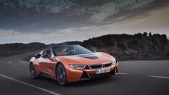 BMW i8 Coupé et i8 Roadster : les tarifs dévoilés