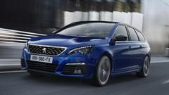 Peugeot 308 : boîte auto 8 et GT plus puissante