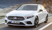 Mercedes Classe A : le luxe en classe compacte