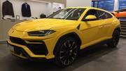 Tout savoir sur la Lamborghini Urus