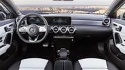 Mercedes dévoile la nouvelle Classe A