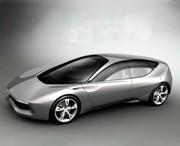 Pininfarina Sintesi : L'élégance du futur