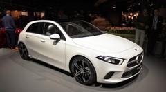 Présentation vidéo - Mercedes Classe A 2018 : mais que reste-t-il à la Classe S ?