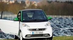 Automobile : la Smart Fortwo, voiture la plus volée de 2017