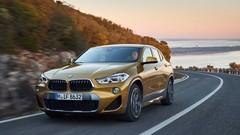 Essai : BMW complète sa gamme X avec le X2