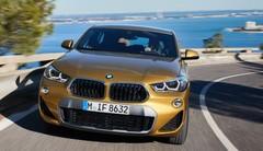 Essai BMW X2 20d : le test du nouveau X2 M Sport X