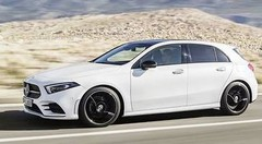 Mercedes Classe A : le triomphe du tout numérique