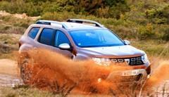 Essai Dacia Duster : s'améliorer tout en restant compétitif