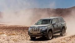 Essai Toyota Land Cruiser 2018 : Les derniers des Mohicans