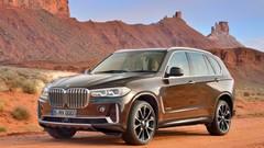 BMW X5 (2018) : toutes les infos sur le futur SUV BMW X5