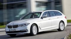 Essai BMW 5.30d X Touring : un magnifique break plaisir