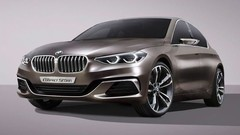 Une BMW M2 Gran Coupé ?