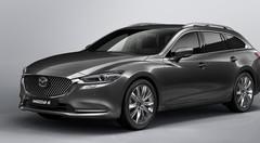 Mazda : le break Mazda 6 et quatre autres nouveautés à Genève
