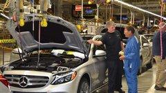 Mercedes : une prime de plus de 5000 euros pour chaque employé