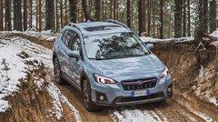 Essai Subaru XV 2018 : Passe partout