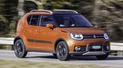 Essai Suzuki Ignis Allgrip 4×4 : Ze Pocket SUV