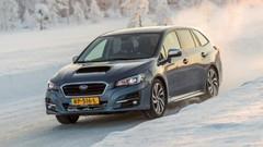 Essai Subaru Outback et Levorg (2018): Suite logique