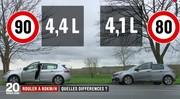 France 2 pointé du doigt pour un reportage approximatif sur le passage de 90 à 80 km/h