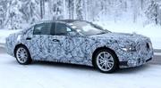 Mercedes Classe S : Voici la future meilleure voiture au monde !