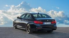 BMW: les M3 et M550i bientôt stoppées à cause du nouveau cycle d'homologation