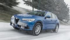 Essai Alfa Romeo Stelvio 2.0 T 200 : notre avis sur l'essence 1er prix