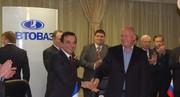 Signature de l'accord Renault-AvtoVAZ : Renault met cap à l'Est