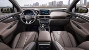Voici la nouvelle Hyundai Santa Fe