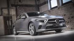 Mercedes Classe A (2018) : bienvenue à bord de la nouvelle Classe A !