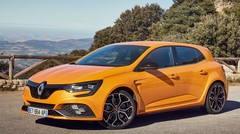 Essai Renault Mégane (4) RS 280 EDC (2018 - ) : Nouveau départ