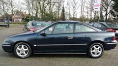 Marche arrière : L'Opel Calibra 2.5 V6