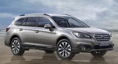 La prometteuse première Subaru hybride rechargeable