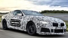 Salon de Genève 2018 : BMW M préparerait un concept