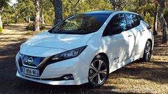 Essai Nissan Leaf II : Tellement meilleure que ce n'est plus la même