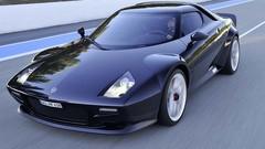 MAT : La Lancia Stratos ressuscitée à Genève 2018 !