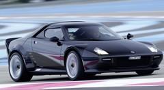 La nouvelle Lancia Stratos fait un retour-surprise