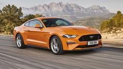 Ford Mustang restylée: encore un peu plus chère, à partir de 39900 €
