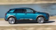 Essai Citroën C4 Cactus (2018) : notre avis sur la C4 Cactus restylée
