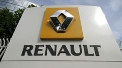 Départ, démission: remous à la tête de Renault