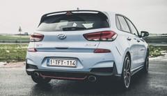 Essai Hyundai i30 N Performance