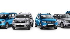 Dacia One Million France-2005-2018 Un Million De Dacia Vendues En France