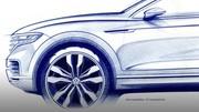 Le nouveau Volkswagen Touareg dévoilé le 23 mars 2018... à Pékin