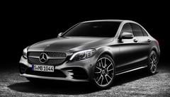 Mercedes dévoile la Classe C restylée