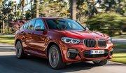 Nouveau BMW X4 : toujours PLUS !