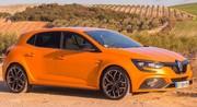 Essai Renault Megane IV R.S